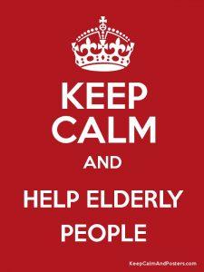 de rugzakwoning helpt ouderen