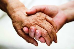rugzakwoning voor mantelzorger en ouderen